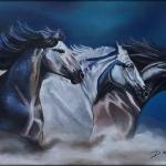 Horses Power